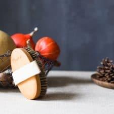 Les rituels bien-être de l'automne