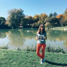 Compte-rendu : les 10 kilomètres de Reims
