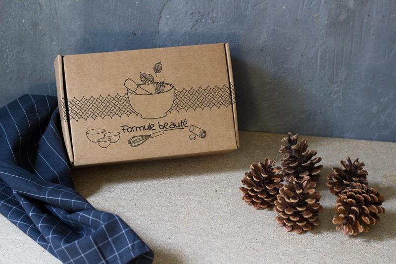 box formule beauté novembre