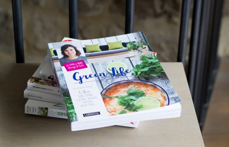Lectures Green et inspirantes #2