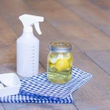Ménage au naturel #1 : 3 choses dont vous n'avez pas besoin
