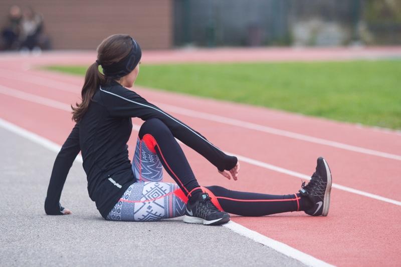 blog running course à pied : bilan sportif