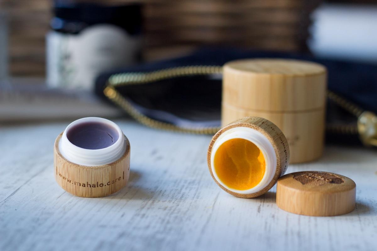 test baume bahalo cosmétiques bio