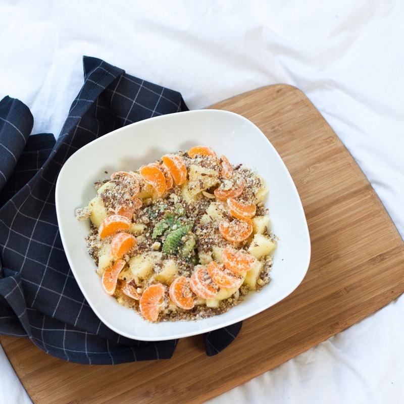 miam-ô-fruit par france guillain : le petit déjeuner idéal ?