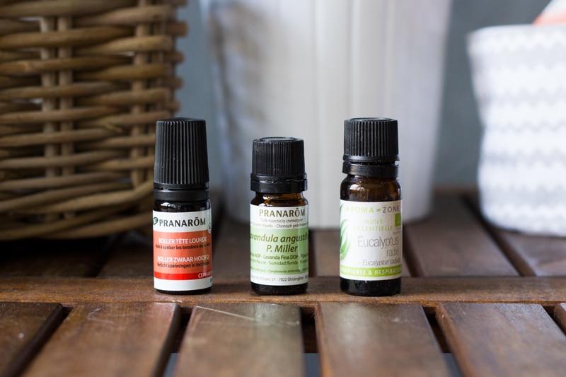 huiles essentielles indispensables dans le quotidien