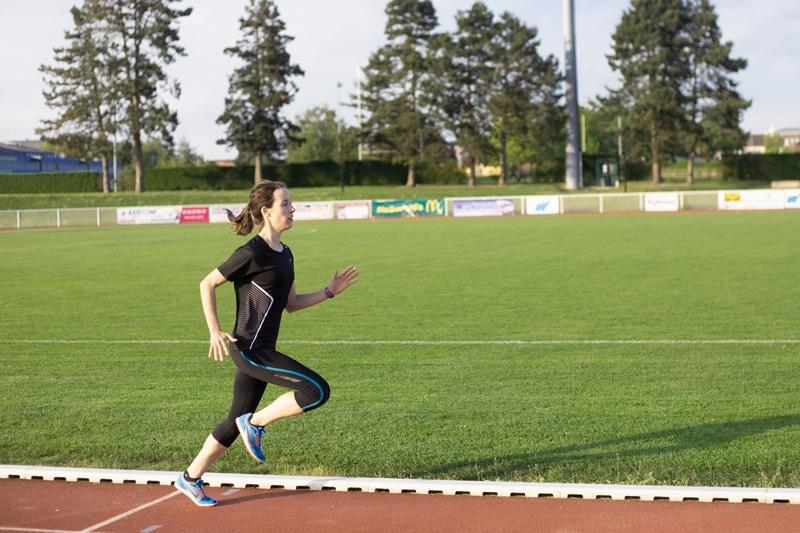 blog running athlétisme journal sportif avril 2018