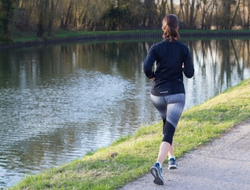 blog course à pied running : journal sportif