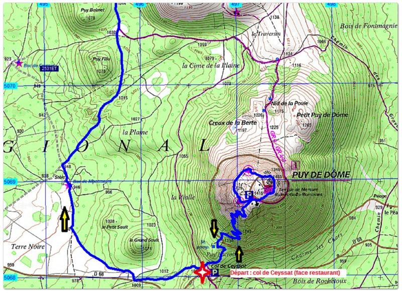 profil trail des volcans