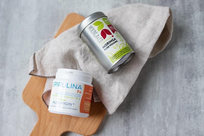 naturopathie compléments alimentaires