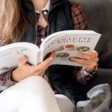 Mes livres favoris pour cuisiner vegan et végétarien