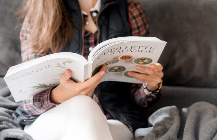 livres de recettes végétariennes et véganes