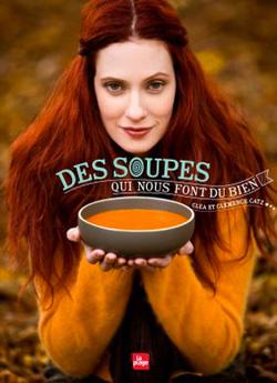 livre des soupes qui nous font du bien