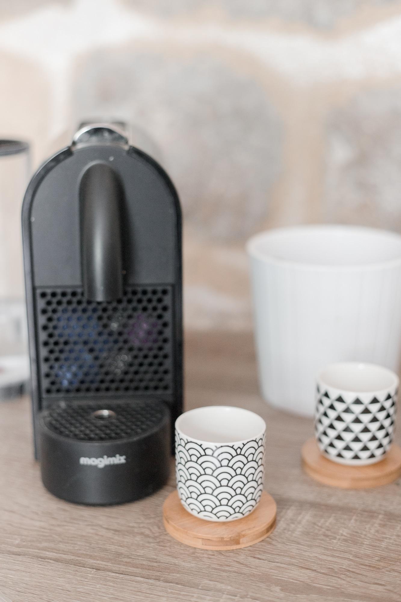 capsules de café et empreinte environnementale