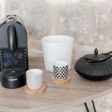 consommation de café et zéro déchet