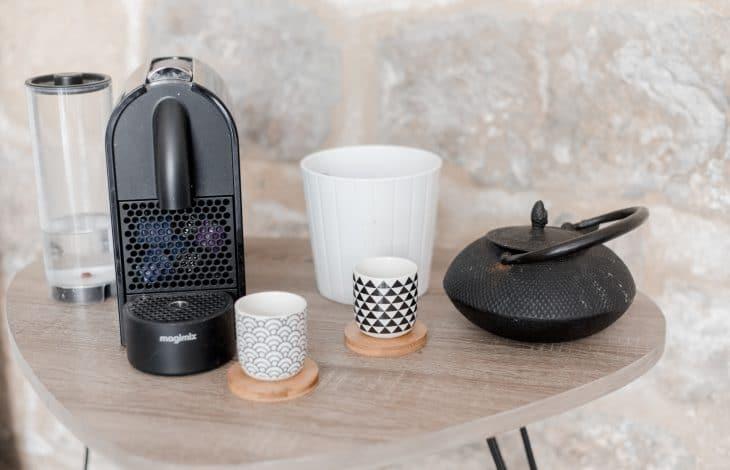 Le cas des capsules de café : entre pollution et greenwashing