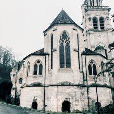 Compte-rendu : le trail du château de Pierrefonds