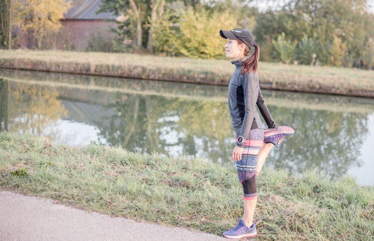 journal sportif d'automne : blogueuse sport, course à pied et lifestyle