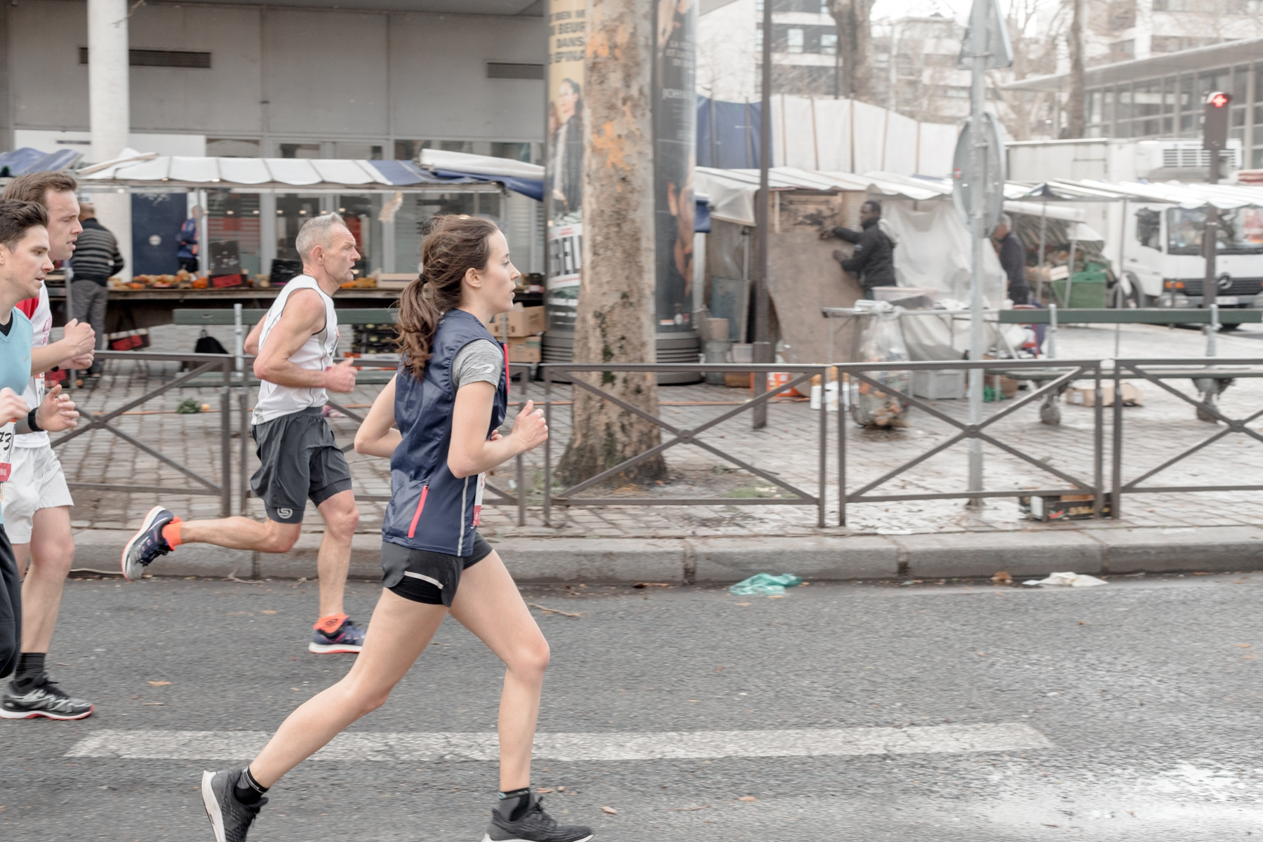 semi-marathon de paris 2019
