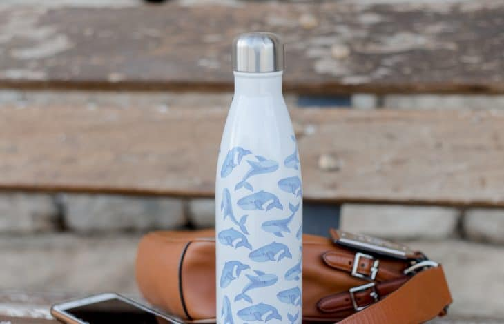 gourde isotherme chilly's bottles