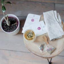 Rencontre avec Corinne de Chic des Plantes !