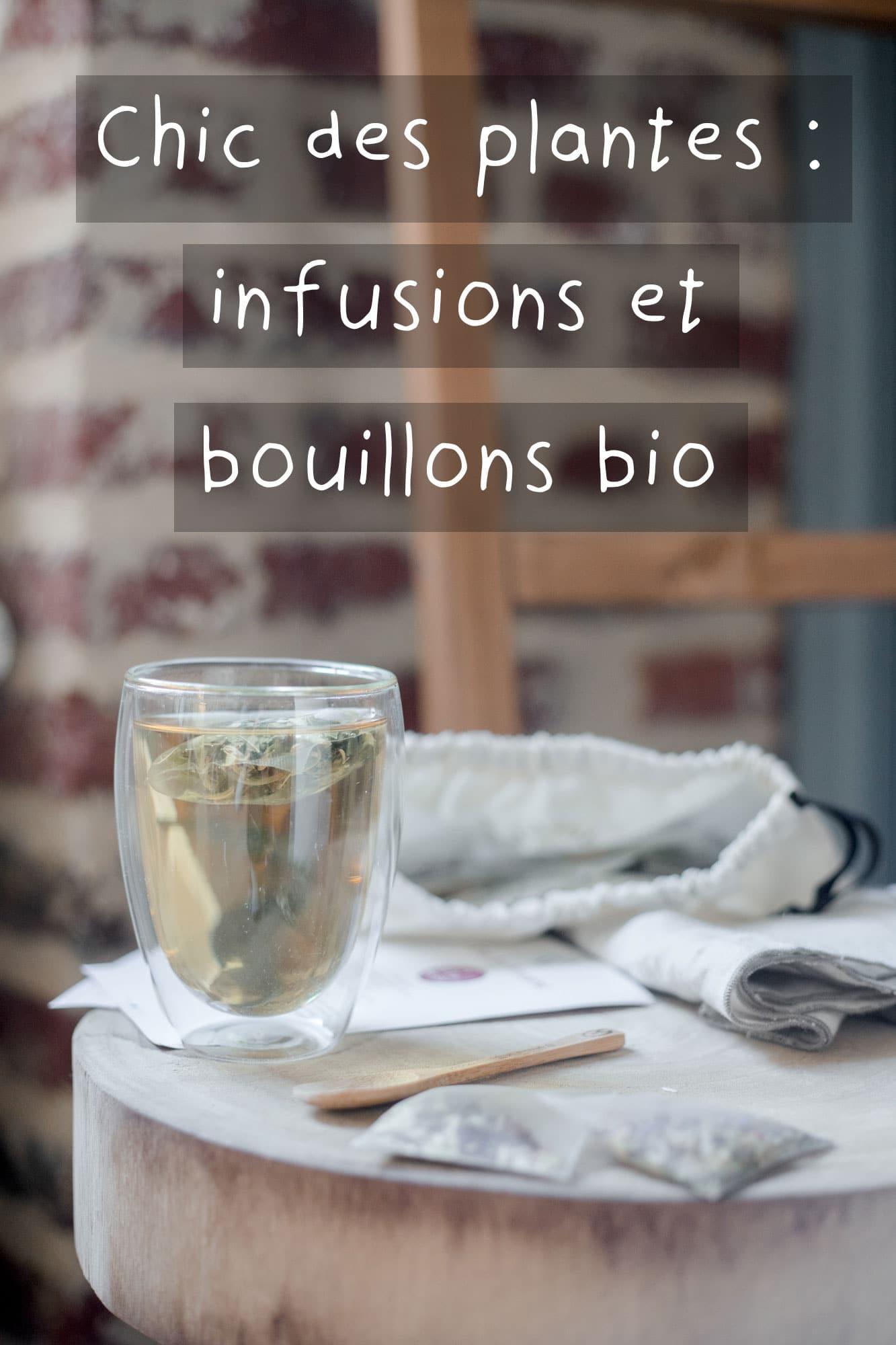 interview chic des plantes bouillons et infusions bio
