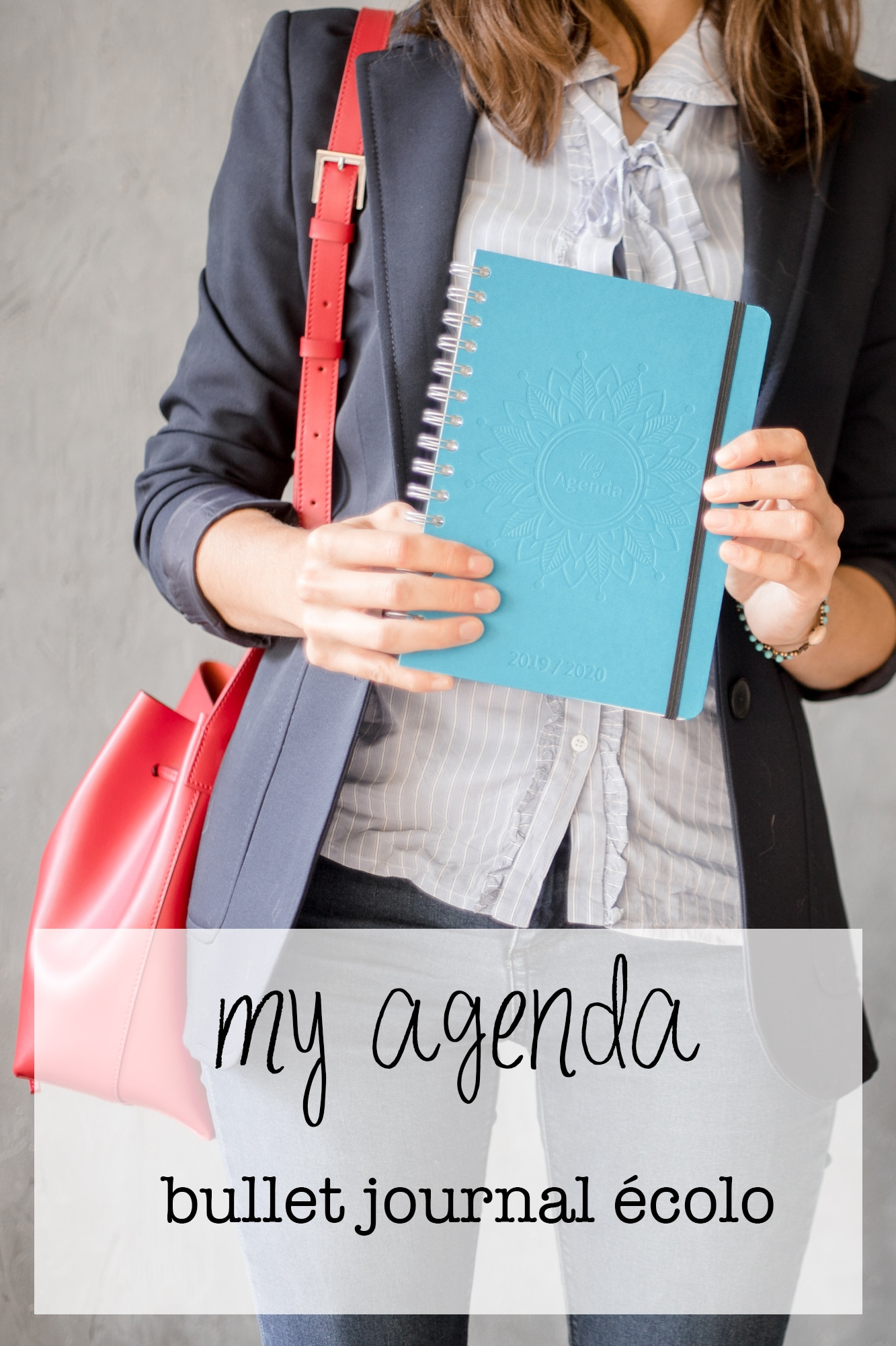 my agenda 365 bullet journal