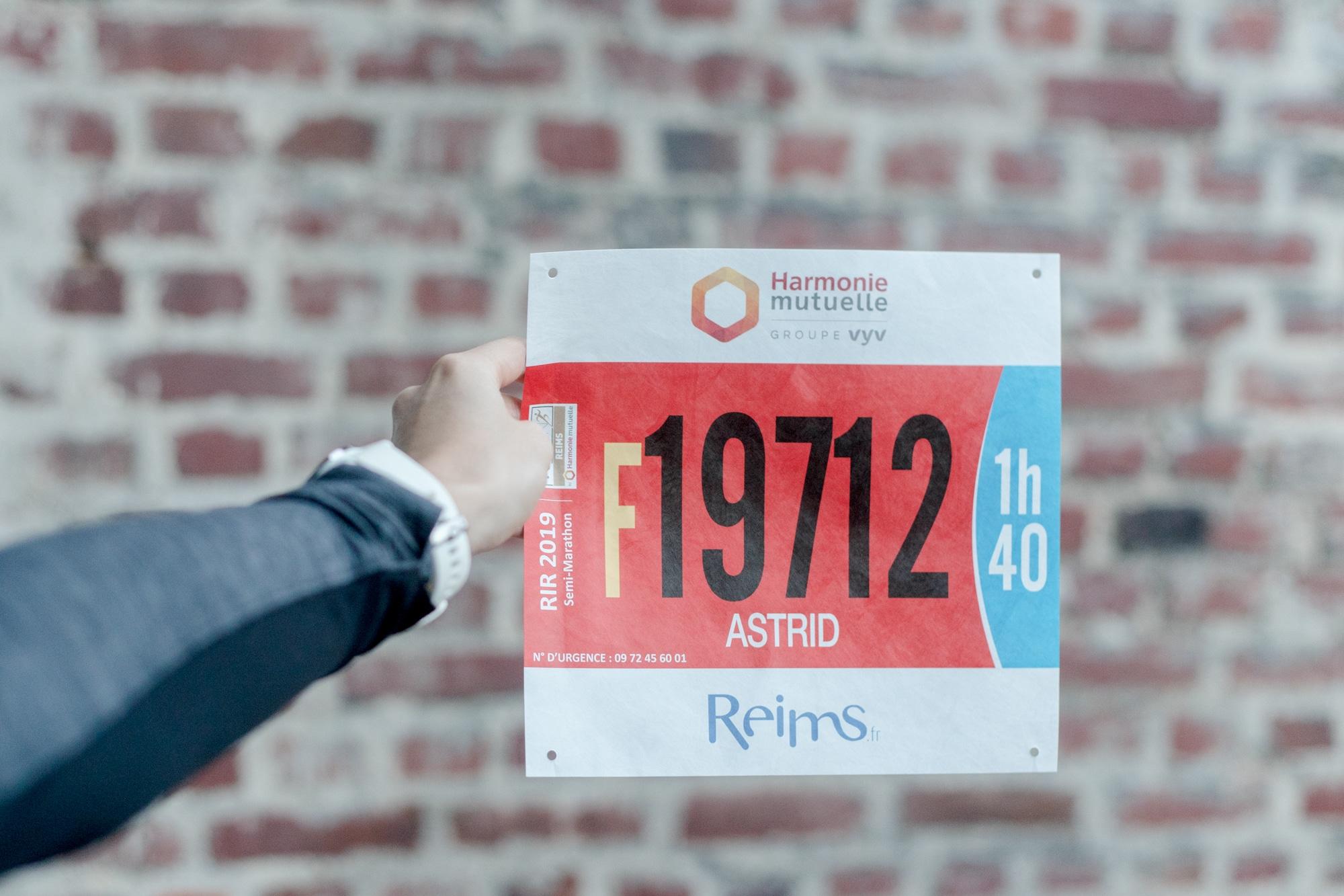 run in reims compte-rendu semi-marathon